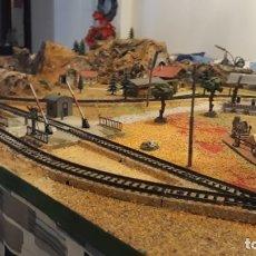 Trenes Escala: MAQUETA PROTREN . Lote 183234602