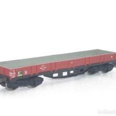 Trenes Escala: VAGON MERCANCIA HO. Lote 183527261