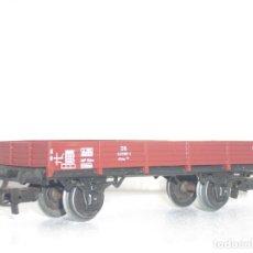 Trenes Escala: VAGON MERCANCIA HO. Lote 183527630