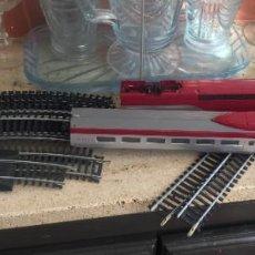 Trenes Escala: TREN MEHANO. Lote 183774260