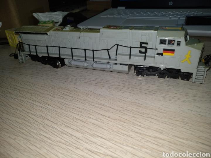 Trenes Escala: LOCOMOTORA DIESEL SPECTRUM BY BACHMANN 85051 - Foto 2 - 184887455