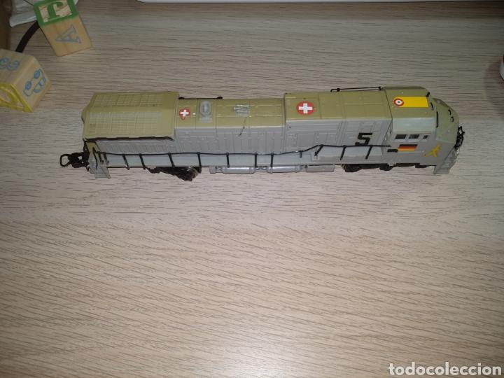 Trenes Escala: LOCOMOTORA DIESEL SPECTRUM BY BACHMANN 85051 - Foto 3 - 184887455
