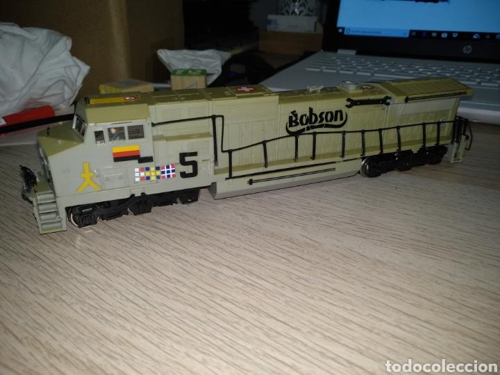 LOCOMOTORA DIESEL SPECTRUM BY BACHMANN 85051 (Juguetes - Trenes Escala H0 - Otros Trenes Escala H0)