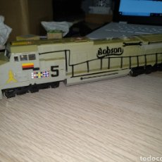 Trenes Escala: LOCOMOTORA DIESEL SPECTRUM BY BACHMANN 85051. Lote 184887455