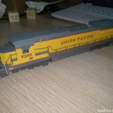 Trenes Escala: LOCOMOTORA DIESEL SPECTRUM BY BACHMANN 83502. Lote 184888026