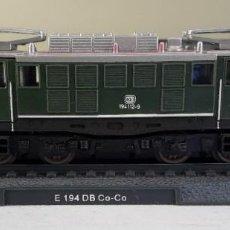 Trenes Escala: 1941129 LOCOMOTORA CIL. Lote 185933311