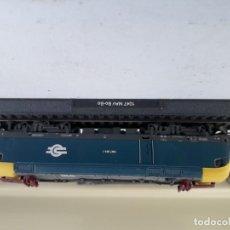 Trenes Escala: 1047 MAV BO-BO LOCOMOTORA ESTATICA. Lote 185934421
