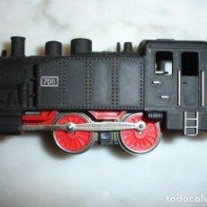 Trenes Escala: TREN JOUEF LOCOMOTORA A VAPOR 11.5 CM ESCLA HO A EXTRENAR. Lote 186388426