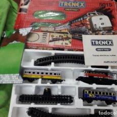 Trenes Escala: TRENEX IBERTREN, FUNCIONANDO. Lote 188545167