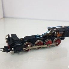 Trenes Escala: MOTOR PARA TRANSFORMACIÓN ESCALA H0 CONTINUA 13CMS. Lote 189024685