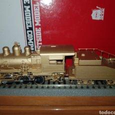 Trenes Escala: WESTSIDE MODEL COMPANY HO A-9 0-6-0 GREAT NORTHERN DIGITAL. Lote 189497505