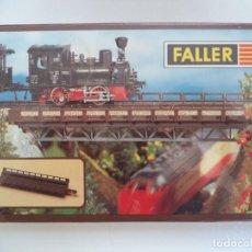 Trenes Escala: PUENTE FALLER 553 NUEVO PRECINTADO ESCALA HO. Lote 189605438