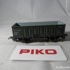 Trenes Escala: VAGÓN ESCALA HO DE PIKO . Lote 190603185