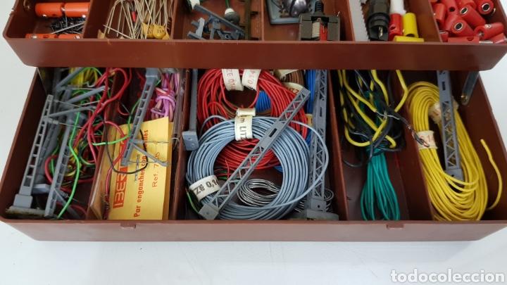 Trenes Escala: Caja de arreglos y repuestos - Foto 2 - 190835528