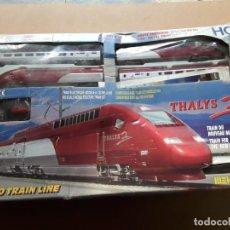 Trenes Escala: TREN ALTA VELOCIDAD MEHANO THALYS T671. Lote 191205820