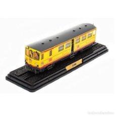 Trenes Escala: Z-105 1/87 HO FERROCARRIL LOCOMOTORA ATLAS #11. Lote 191490252