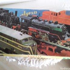 Trenes Escala: TREN JYESA HO 1943. Lote 193807800