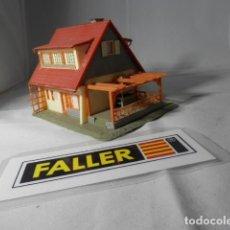 Comboios Escala: EDIFICIO ESCALA HO DE FALLER . Lote 193822197