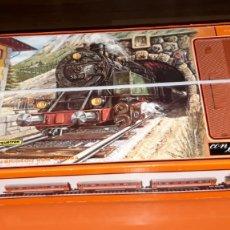Trenes Escala: OPORTUNIDAD TREN DE PEQUETREN PRECINTADO NUEVO. Lote 194175621