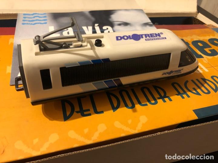 Trenes Escala: TREN DE JUGUETE PUBLICIDAD DOLOTREN AÑOS 90 - Foto 7 - 194338178