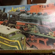 Trenes Escala: TREN. Lote 194372635