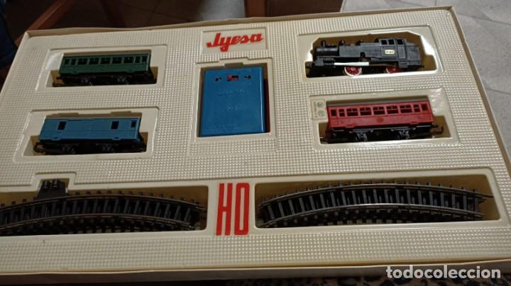 Trenes Escala: TREN JYESA ESC HO - Foto 2 - 194372635
