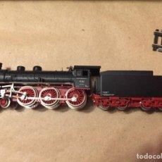 Trenes Escala: TREN ELECTRICO CON TODO. Lote 194492135