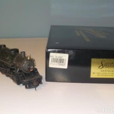 Trenes Escala: LOCOMOTORA DIGITAL BACHMANN # 81609, HO 80 NUEVA MUY EXCLUSIVA. Lote 194550993