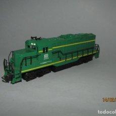 Trenes Escala: LOCOMOTORA DIESEL DE LA DB EN ESCALA *H0* . Lote 194566541