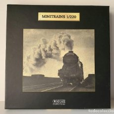 Trenes Escala: MINITRAINS 1/220 ORIENT - EXPRESS. Lote 194594483