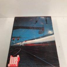 Trenes Escala: TREN ELÉCTRICO JOUEF. Lote 194638778