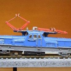 Trenes Escala: JOUEF H0 LOCOMOTORA ELECTRICA S/ BB 13000, DE LA SNCF, REFERENCIA 8335. . Lote 194859918