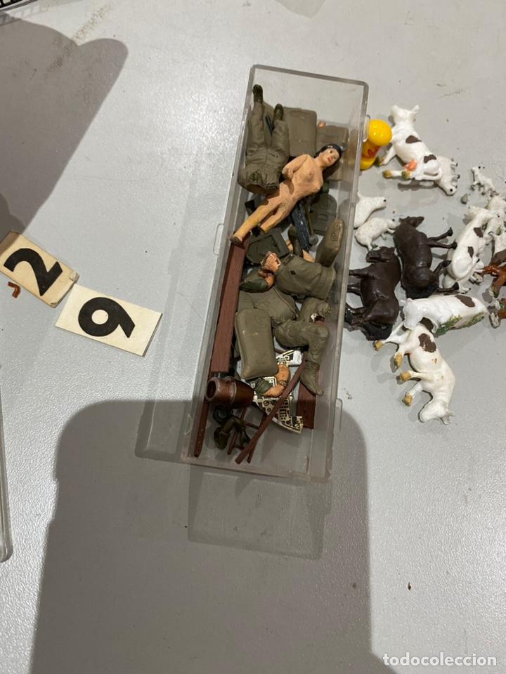 Trenes Escala: Micro miniaturas para iber tren y otros - ver las imágenes - Foto 4 - 194905266