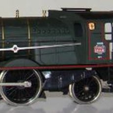 Trenes Escala: LOCOMOTORA DE VAPOR DE LA MARCA JOUEF REF:8255 ESCALA HO CC.. Lote 194953952