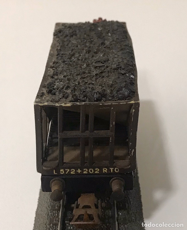 Trenes Escala: Pocher Ref. 164 (1955) - Foto 3 - 195089701
