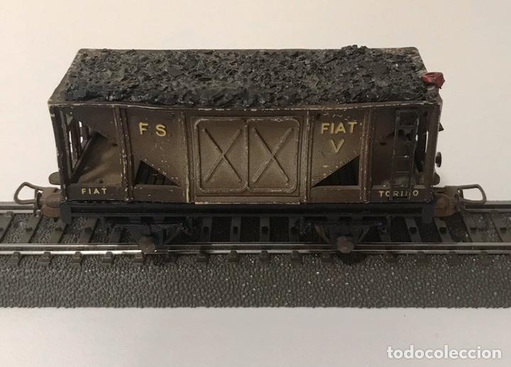 POCHER REF. 164 (1955) (Juguetes - Trenes Escala H0 - Otros Trenes Escala H0)