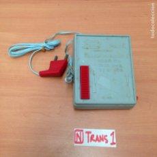 Trenes Escala: TRANSFORMADOR PAYA. Lote 195096247