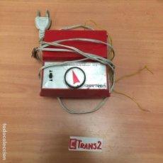 Trenes Escala: TRANSFORMADOR IBERTREN. Lote 195144690