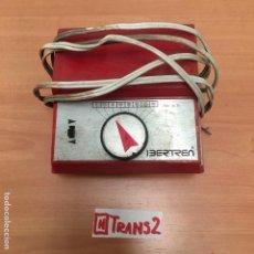 Trenes Escala: TRANSFORMADOR IBERTREN. Lote 195144778