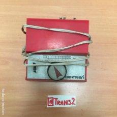 Trenes Escala: TRANSFORMADOR IBERTREN. Lote 195144917