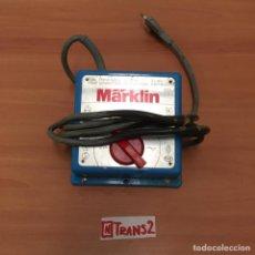 Trenes Escala: TRANSFORMADOR MARKLIN. Lote 195146265