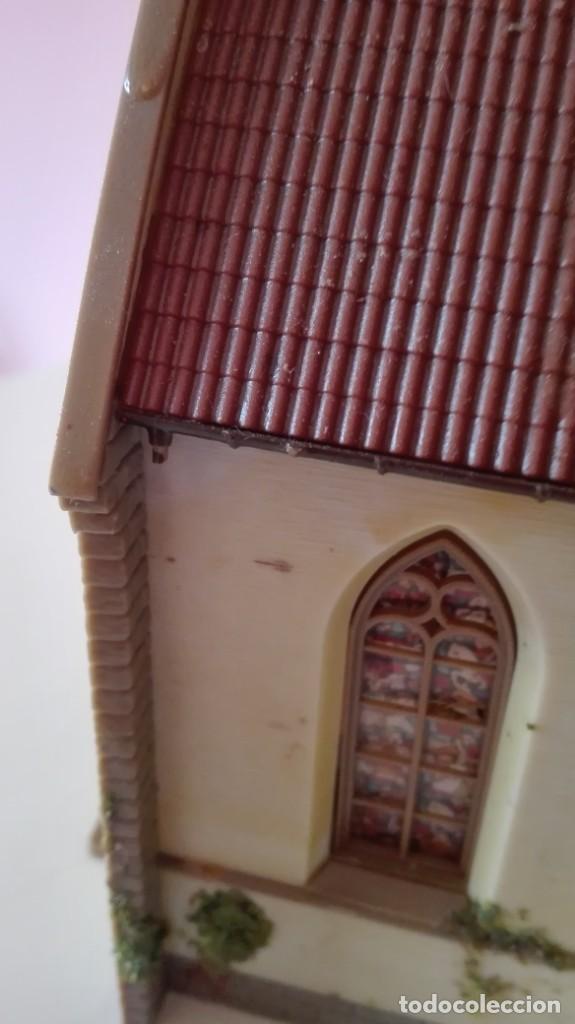 Trenes Escala: Iglesia H0, Faller - Foto 5 - 195155118