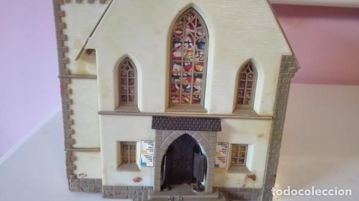 Trenes Escala: Iglesia H0, Faller - Foto 8 - 195155118