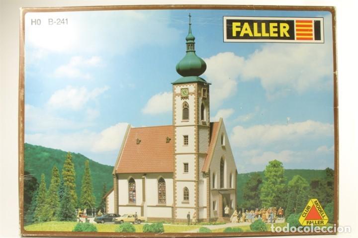 Trenes Escala: Iglesia H0, Faller - Foto 9 - 195155118