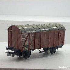 Trenes Escala: VAGON MERCANCIA HO. Lote 195295060