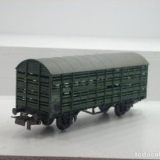 Trenes Escala: VAGON MERCANCIA HO. Lote 195295072