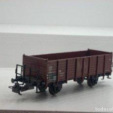 Trenes Escala: VAGON MERCANCIA HO. Lote 195295097