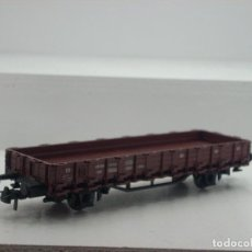 Trenes Escala: VAGON MERCANCIA HO. Lote 195295117