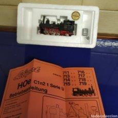 Trenes Escala: LILIPUT 718 22. Lote 195426812