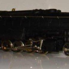 Trenes Escala: LOCOMOTORA DE VAPOR BIG BOY DE RIVAROSSI ESCALA HO CC. Lote 195459025